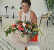 Флорист-декоратор