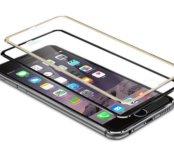 Стекло iPhone 6 Plus!!!!!!!