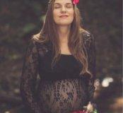 Платья напрокат для беременной фотосессии