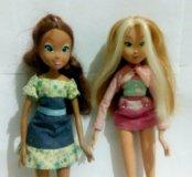 Куклы Винкс,Эквестрия гёрлз.