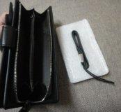Новый мужской кошелёк ( портмоне )