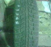 Зимняя шина 195 65 15 колинз