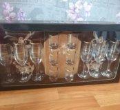 Продам Набор бокалов 12 предметов