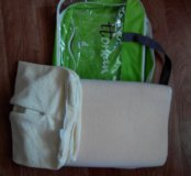 Подушка ортопедическая детская 40#25