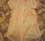 Блузка или рубашка