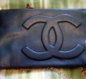Клатч ( сумка) новый