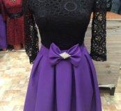 Новое платье р 46-48