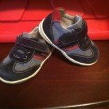 Кроссовки для мальчика 21 размера