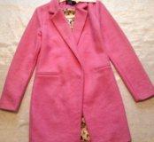 Новое,модное пальто