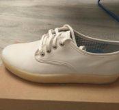 ботинки Clarks оригинал.натуральная кожа.мужские