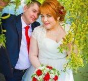 Свадебный фотограф (с ассистентом)