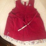Платье на девочку Kanz