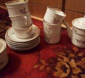 Столовая посуда новая