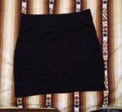 Утягивающая юбка