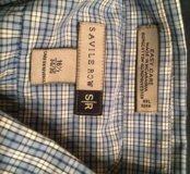 Мужская рубашка  Savile Row