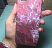 Чехол на айфон 6, новый