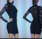 Платья новые тёплые