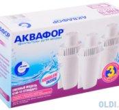 Сменный картридж Аквафор В100-15