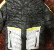 Куртка для подростка размер L