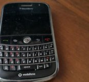 Blackberry 9000 на запчасти