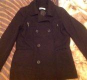 Пальто для мальчика 9-10 лет H&M