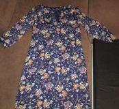 Платье короткое Lime 40-42 размер