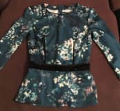 Блуза Lime размер xs (40-42)
