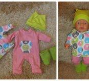 Одежда для кукол Бэби борн