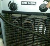 Обогреватель (тепловая пушка) Remington REM 9 EPA