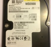 HDD 200 Gb IDE
