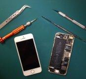 Ремонт iPhone 5 / 5s в Солнечногорске