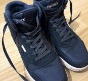 Демисезонные ботинки demix