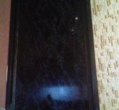 Металлокомбинированная дверь