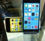 iPhone 5c, новые, оригинал