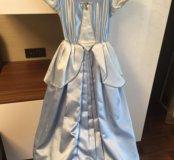Нарядное платье Disney