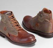 Ботинки мужские Kowalski