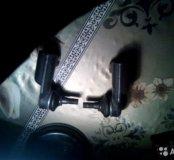 Новые рулевые наконечники