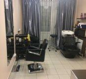 Аренда парикмахерского зала