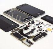 Ремонт iPhone 4 / 4s