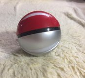Power bank Pokeball