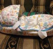 Сумка-переноска для малыша