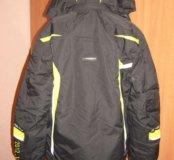 Новая куртка Ламост