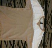 Блузка с клепками