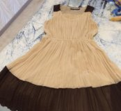 Замечательное платье