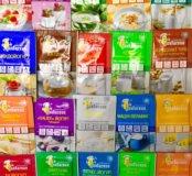 Закваски для йогуртов, сметаны, кефира и др