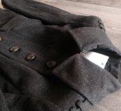 Новое пальто Asos (Великобритания)