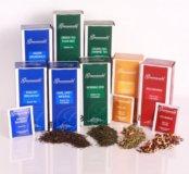 Немецкий чай Grunewald