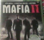 Игра на XBOX 360 Mafia 2