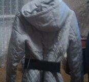 Куртка осен