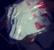Продам мужские и детские носки новые в упаковке